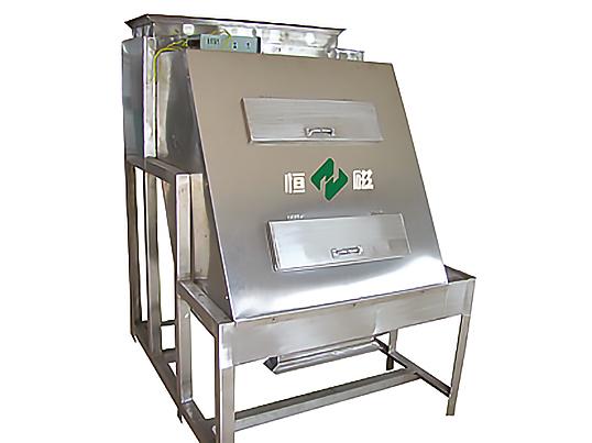 干粉筒式磁选机