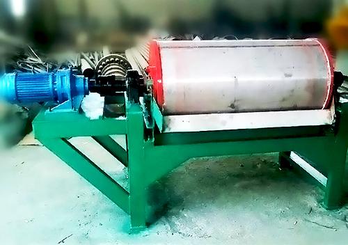 铁矿磁选机